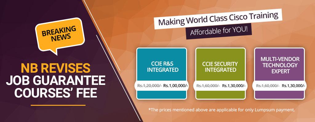 best institute for cisco ccna  ccnp  u0026 ccie courses in